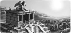 SCF054_Sphinx_Skizze_5