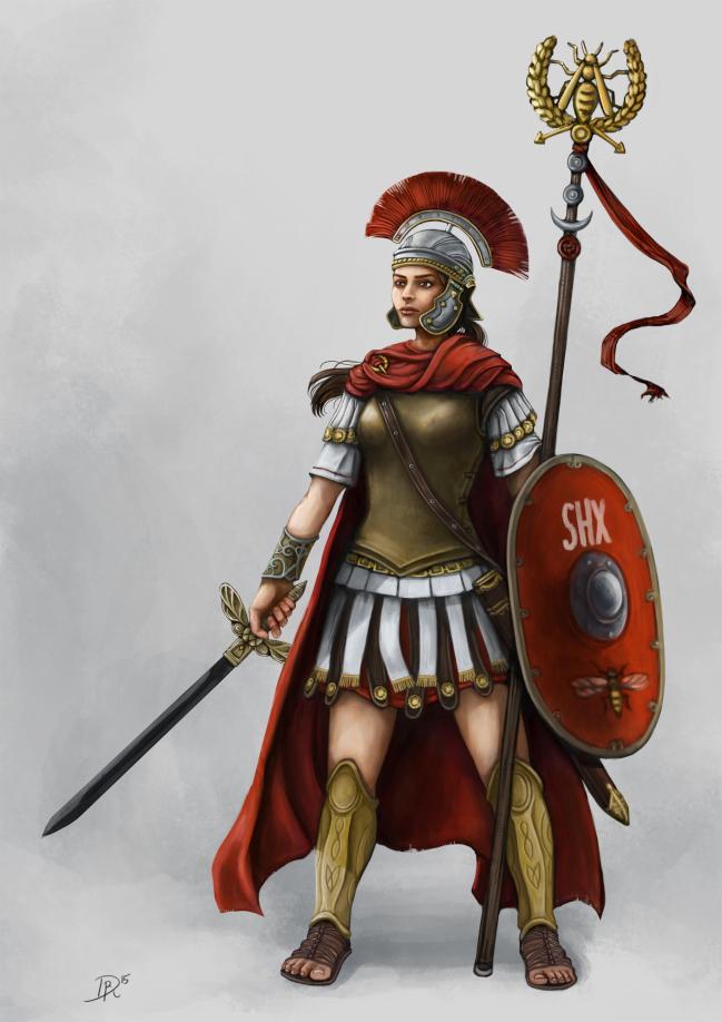 Centurionin