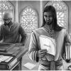 Maraskanische Buchhändler