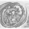 Drachenborte