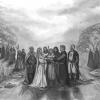 Hochzeit in Aventurien
